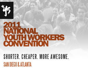 The National Youth Workers Convention