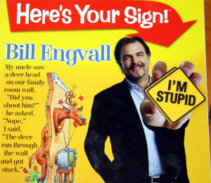 heres your sign bill